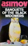 Banquets of the Black Widowers - Isaac Asimov