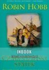 Czarodziejski statek cz.2 - Robin Hobb