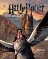 Harry Potter: A Pop-Up Book: Based on the Film Phenomenon - Andrew Williamson, Andrew Williamson