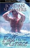 Atlantean's Quest - Fall From Grace - Jordan Summers