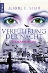 Anna Strong 1: Verführung der Nacht - Jeanne C. Stein