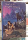 Clan of the Shape-Changers - Robert Levy