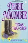 Texas Two-Step - Debbie Macomber