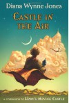 Castle in the Air (Howl's Moving Castle, #2) - Diana Wynne Jones