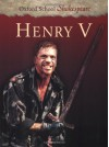 Henry V (Oxford School Shakespeare Series) - Roma Gill, William Shakespeare