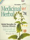 The Complete Medicinal Herbal - Penelope Ody