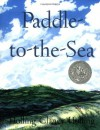 Paddle-to-the-Sea (Sandpiper Books) - Holling C. Holling