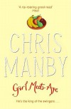 Girl Meets Ape - Chris Manby