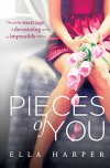 PIECES OF YOU - Ella Harper