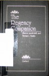 The Regency Companion - Teresa L. Hamlin, Sharon Laudermilk