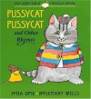 Pussycat Pussycat: and other Rhymes (My Very First Mother Goose) - Iona Opie