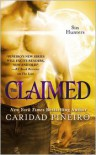 The Claimed (Sin Hunters,#4) - Caridad Piñeiro