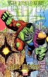 The Incredible Hulk: Future Imperfect - Peter David