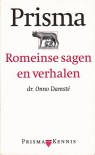 Romeinse sagen en verhalen - Onno Damste
