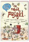 Opowiem ci, mamo co robią pająki - Marcin Brykczyński