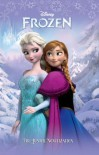 Frozen Junior Novel - Walt Disney Company