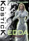 Edda - Conor Kostick