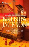 What a Westmoreland Wants - Brenda Jackson