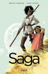Saga, Vol. 3 - Brian K. Vaughan
