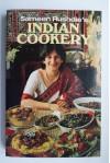 Sameen Rushdie's Indian Cookery - Sameen Rushdie