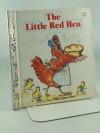 Little Red Hen - Lillian Obligato