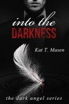 Into the Darkness (The Dark Angel Series Book 1) - Kat T. Masen