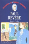 Paul Revere: Boston Patriot - Augusta Stevenson, Frank Nicholas