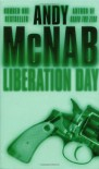 Liberation Day - Andy McNab