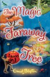 The Magic Faraway Tree Collection - Enid Blyton