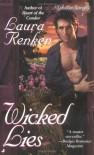 Wicked Lies - Laura Renken