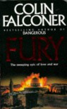 Fury - Colin Falconer