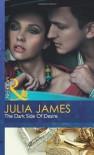 Dark Side of Desire (Modern) - Julia James