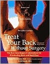 Treat Your Back Without Surgery: The Best Nonsurgical Alternatives for Eliminating Back and Neck Pain - Stephen H. Hochschuler, Bob Reznik