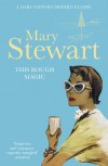 This Rough Magic (Mary Stewart Modern Classics) - Mary Stewart