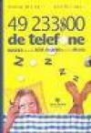 49233$00 de telefone - Stilwell,  Isabel,  Stilwell,  Ana