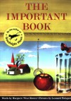 The Important Book - Margaret Wise Brown