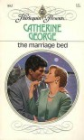 The Marriage Bed - Catherine George
