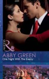 One Night with the Enemy (Mills & Boon Modern) - Abby Green
