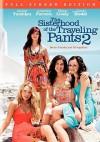 The Sisterhood of the Traveling Pants 2 - Sanaa Hamri, Amber Tamblyn, America Ferrera