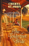 The Tenderfoot Bride (Harlequin Historical) - Cheryl St.John