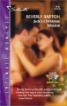 Jack's Christmas Mission (The Protectors, #16) - Beverly Barton