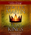 A Clash of Kings: A Song of Ice and Fire: Book Two - George R.R. Martin, Roy Dotrice