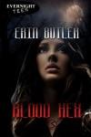 Blood Hex - Erin  Butler