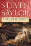 A Mist of Prophecies: A Novel of Ancient Rome (Novels of Ancient Rome) - Steven Saylor