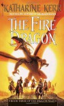 The Fire Dragon (The Dragon Mage, #3) - Katharine Kerr