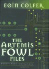 The Artemis Fowl Files - Eoin Colfer