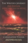 The Writer's Journey: Mythic Structure for Writers - Christopher Vogler