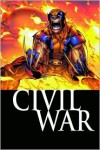 Civil War: Wolverine - Marc Guggenheim, Humberto Ramos