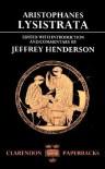 Lysistrata (Clarendon) - Aristophanes, Jeffrey Henderson