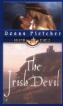 The Irish Devil (Irish Eyes, #1) - Donna Fletcher